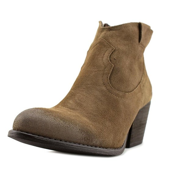 Coolway Brandy Taupe Boots