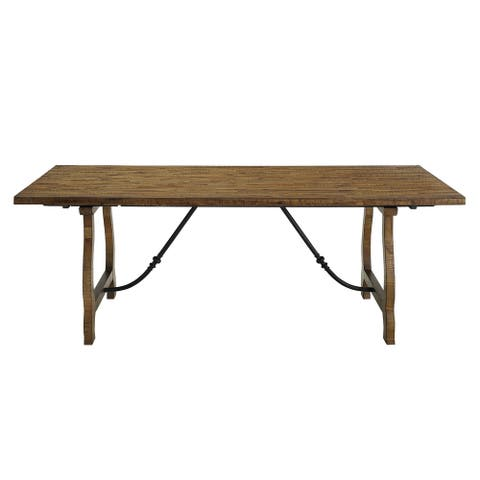 Copper Grove Yardville Dining Table