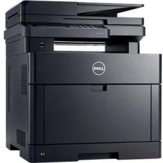 Dell H625cdw Duplex 600 Dpi X 600 Dpi Wireless/Usb Color Laser Mfp Printer