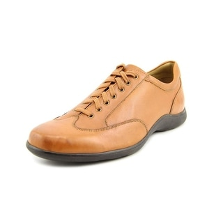 Cole Haan Dalton Lace Up Men Wingtip Toe Leather Oxford