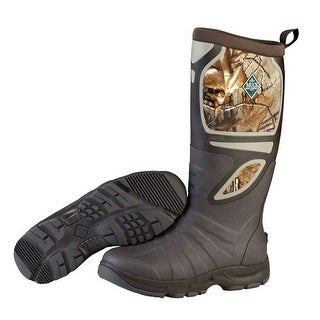 Muck Boots Realtree Extra Men's Pursuit Shadow Ultra Boot - Size 12
