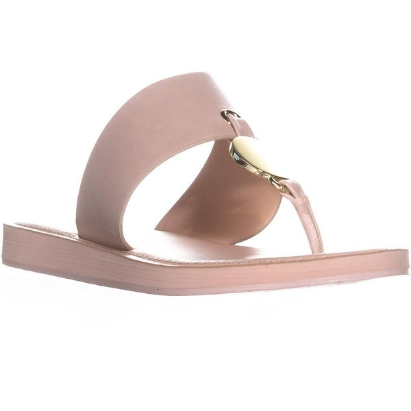 ALDO Yilania Thong Slide Sandals, Light Pink - 9 us / 40 eu