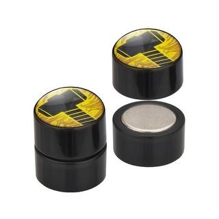Marvel Comics Thor Magnetic Faux Taper Plugs