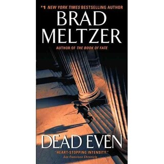 Dead Even - Brad Meltzer