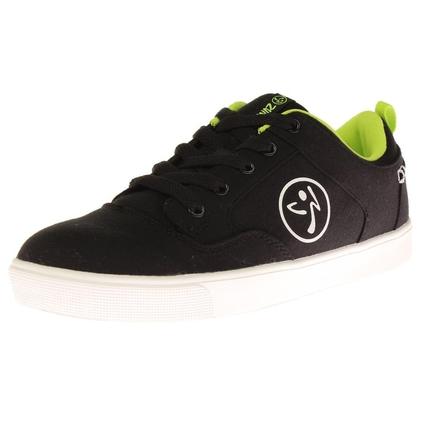 Zumba Womens Street Bold Dance Shoes Low Top Lace Up