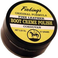 Boot Cream Polish