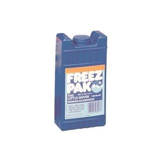 Blue Ice Freez pak  BPA Free ICE Cooler  Small Free Shipping