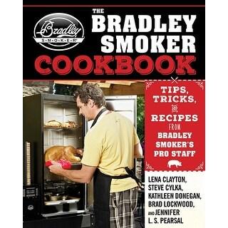 Bradley BSCOOKBOOK Smoker Cook Book
