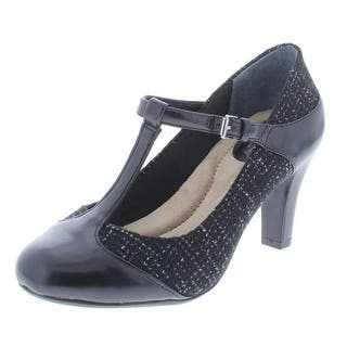 fe01a0ee3c0cf Size 7 Black Women's Shoes   Find Great Shoes Deals Shopping at ...