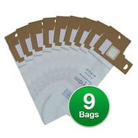 Replacement Vacuum Bag for Eureka 61820 (3-Pack) Replacement Vacuum Bag