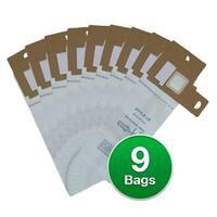 Replacement Vacuum Bag for Eureka Style LS Vacuum Bag (3-Pack)
