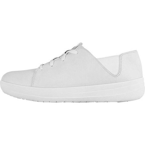 F-Sporty Sneaker Urban White Leather