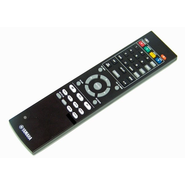 OEM Yamaha Remote Control Originally Shipped With: BD-S673, BDS673