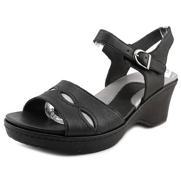 Ariat Sandy Women Open Toe Synthetic Platform Sandal