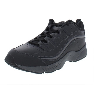 de4a32af4a63 Buy Leather Women s Athletic Shoes Online at Overstock