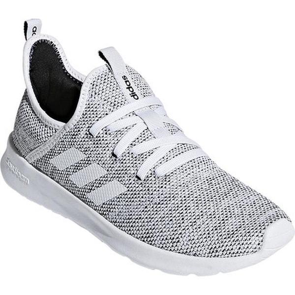 ab71a5f5a00 adidas Women  x27 s Cloudfoam Pure Sneaker FTWR White FTWR White Core