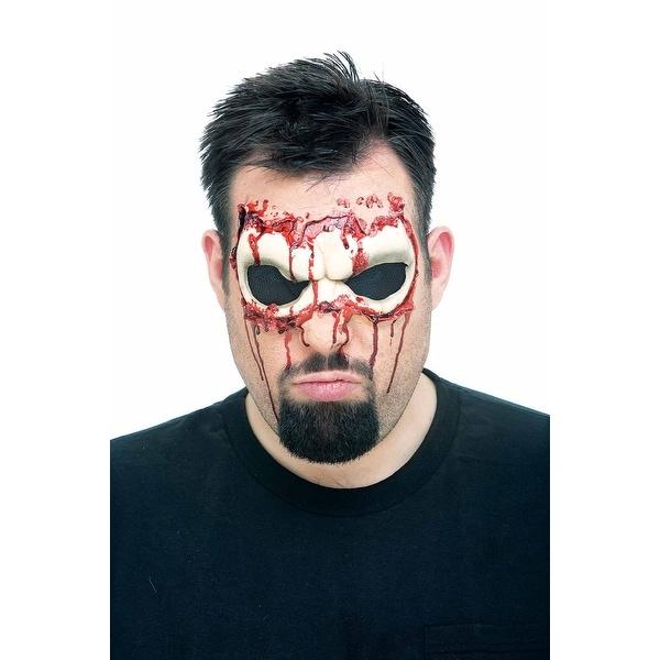 Don Post Skull Eyes Costume Appliance
