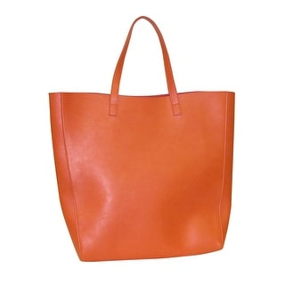 Buxton Women's Simplicity Oversized Tote Handbag - One Size