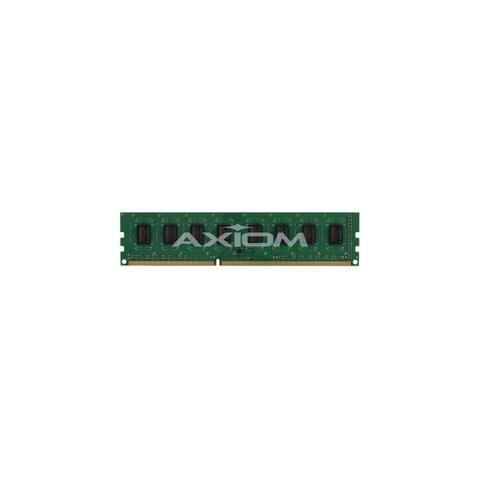 Axiom 4GB DDR3-1600 Low Voltage ECC UDIMM for HP Gen 8 - 713977-B21