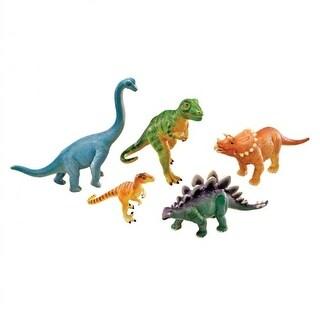 Jumbo Dinosaurs (Set of 5)