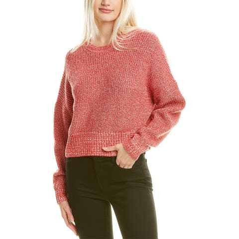 A.L.C. Webster Cashmere & Wool-Blend Sweater