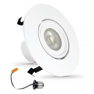 Feit Electric LEDR4ADJ/830 65 Watt Replacement Dimmable Retrofit Kit