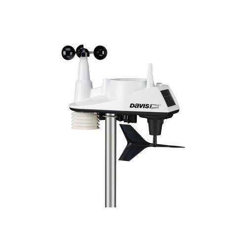 Davis vantage vue integrated sensor suite