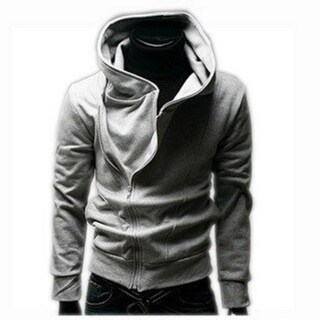 Explosive popularity han edition hooded couples suspension fleece man male jacket fleece male
