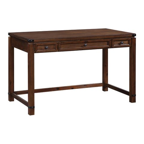 Baton Rouge Home Office Writing Desk