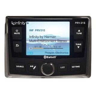 Infinity Prv315 Am/Fm/Bt Stereo Receiver - INFPRV315