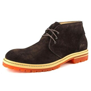 Kenneth Cole NY Str-Obe Lights Round Toe Suede Chukka Boot