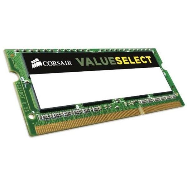 Corsair CMSO4GX3M1C1333C9 4 GB 1.35v SODIMM DDR3L RAM