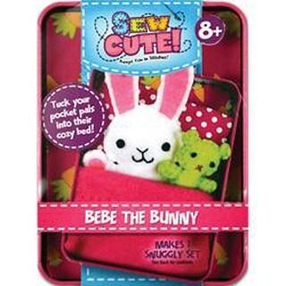 Sew Cute Tincredible Bunny-