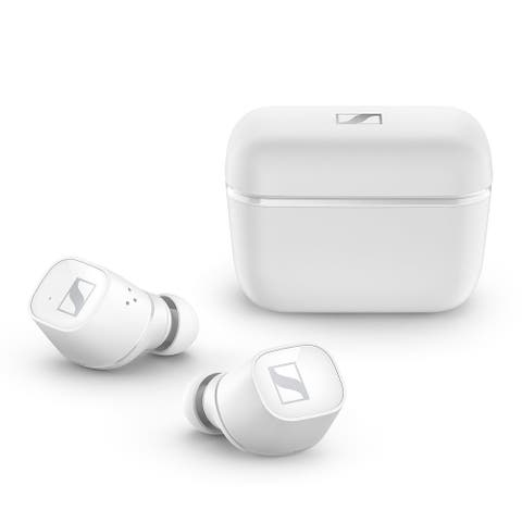 Sennheiser CX 400BT True Wireless In Ear Headphones