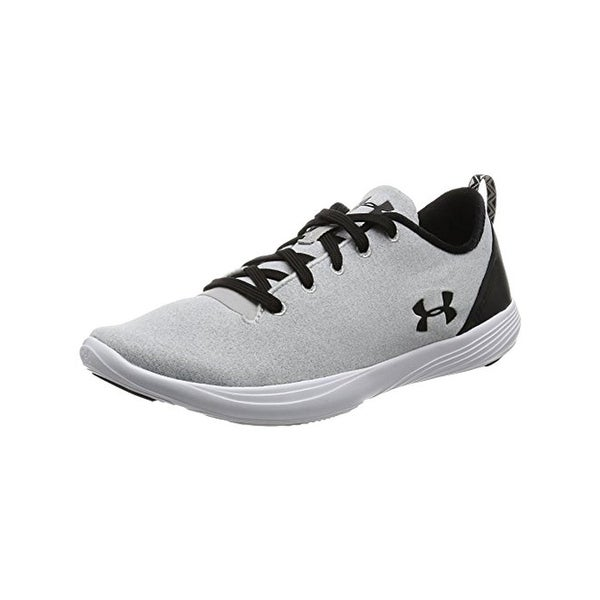 Under Armour Womens Street Precision Athletic Shoes Heathered Lightweight