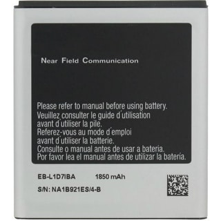 New Replacement Battery For SAMSUNG GALAXY NEXUS Mobile Phone