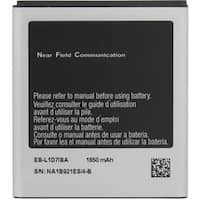 Replacement Battery 1850mAh for Samsung SGH-I547 Phone Models