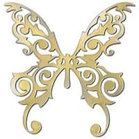 Magical Butterfly - Sizzix Thinlits Die