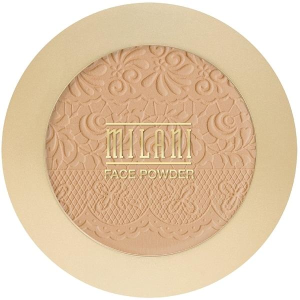 Milani The MultiTasker Face Powder, Medium [03] 0.37 oz