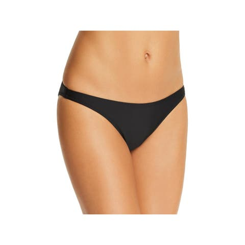 Milly Womens St. Lucia Hipster Moderate Swim Bottom Separates
