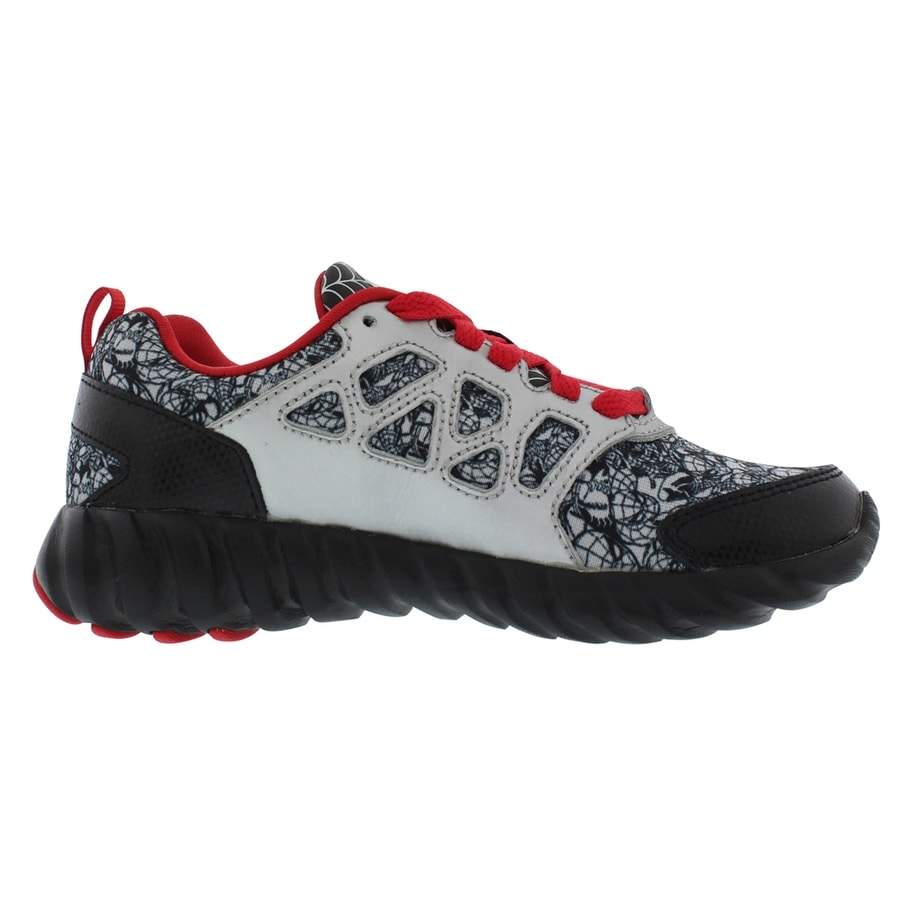 Reebok Twistform Blaze Spiderman Running Infants Shoes