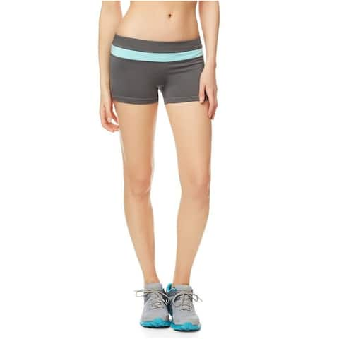 Aeropostale Womens Running Athletic Workout Shorts