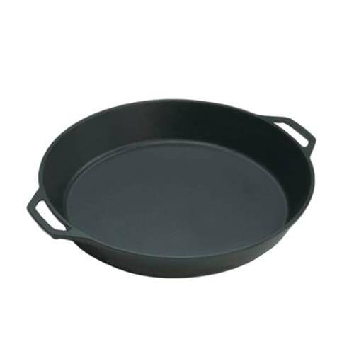 "Lodge  - L17SK3 - 17"" Cast Iron Skillet"