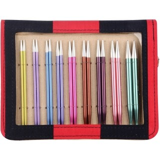 Zing Deluxe Interchangeable Needles Set-