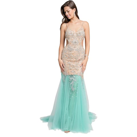 5981f39041aa Terani Couture Dresses | Find Great Women's Clothing Deals Shopping ...