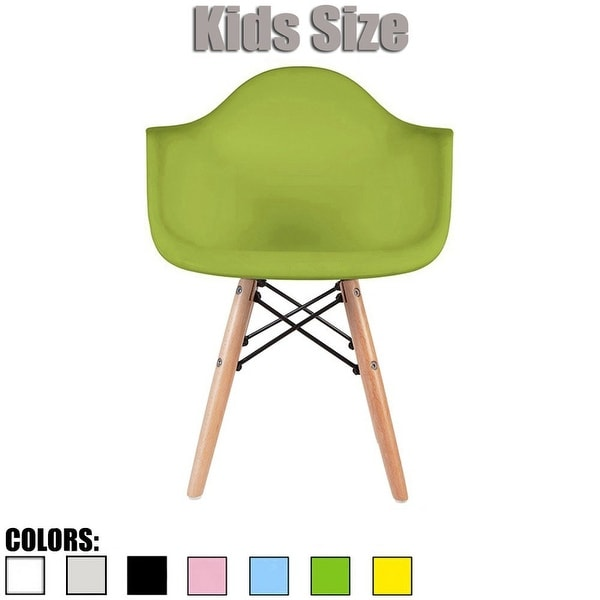 2xhome Designer Kids Size Armchair Natural Wood Children Toddler For Preschool Home Activity Bedroom Daycare Boys Girl Natural