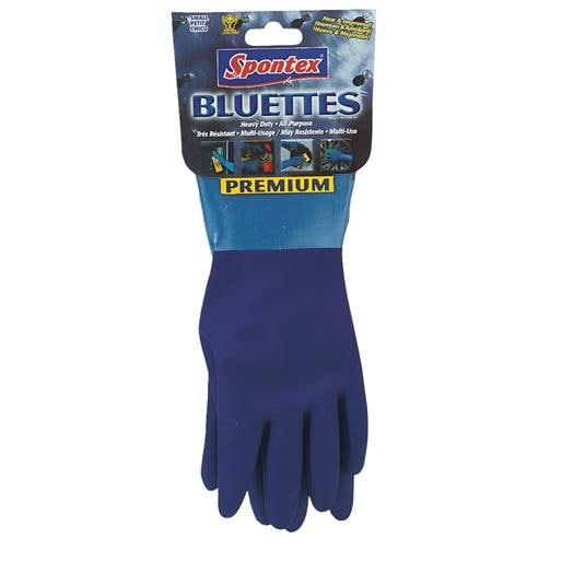 Lehigh Spontex X-Large Rubber Gloves 20005 Unit: PAIR