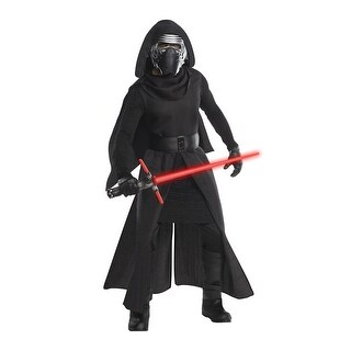 Mens Grand Heritage Kylo Ren Star Wars Costume