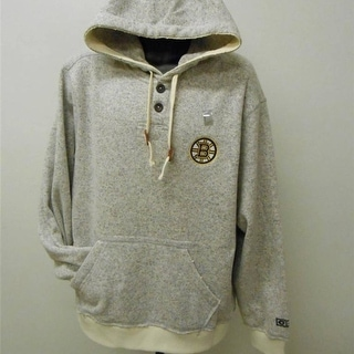 Boston Bruins Mens Adult Sizes L Xl High Quality Hoodie By Ccm