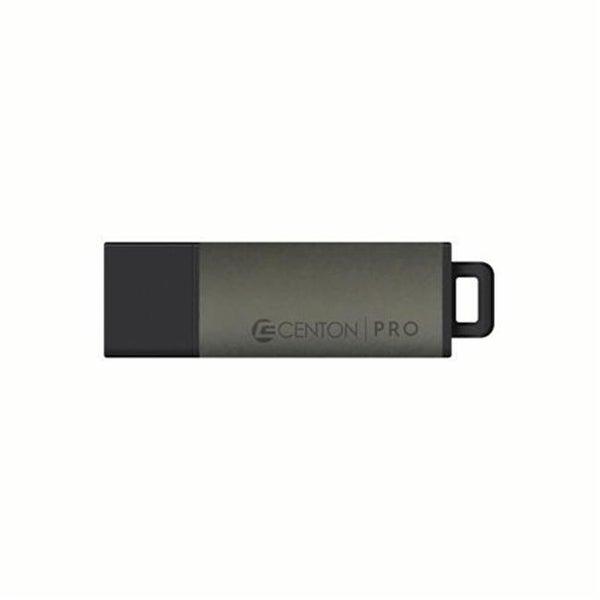 Shop 128gb Usb 3 0 Datastick Pro Flash Drive Charcoal Metallic